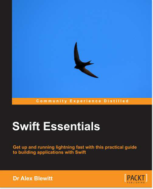 Swift Essentials book cover